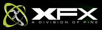 XFX videocards